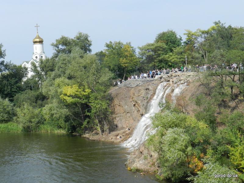 Дніпро – нова туристична «Мекка» України