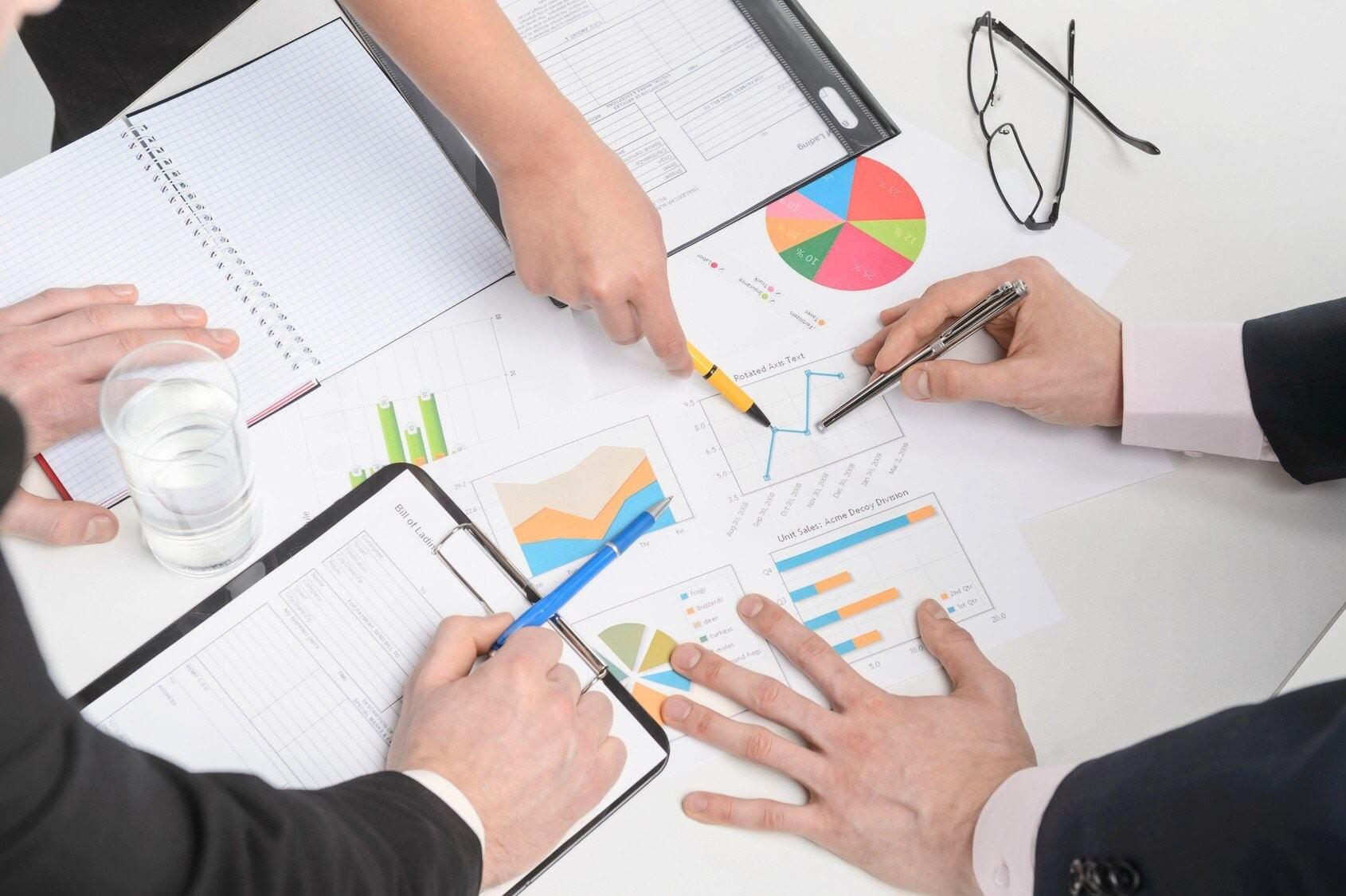ТРЕНІНГ «Управління проектами:  методологія та особливості бізнес-практики»