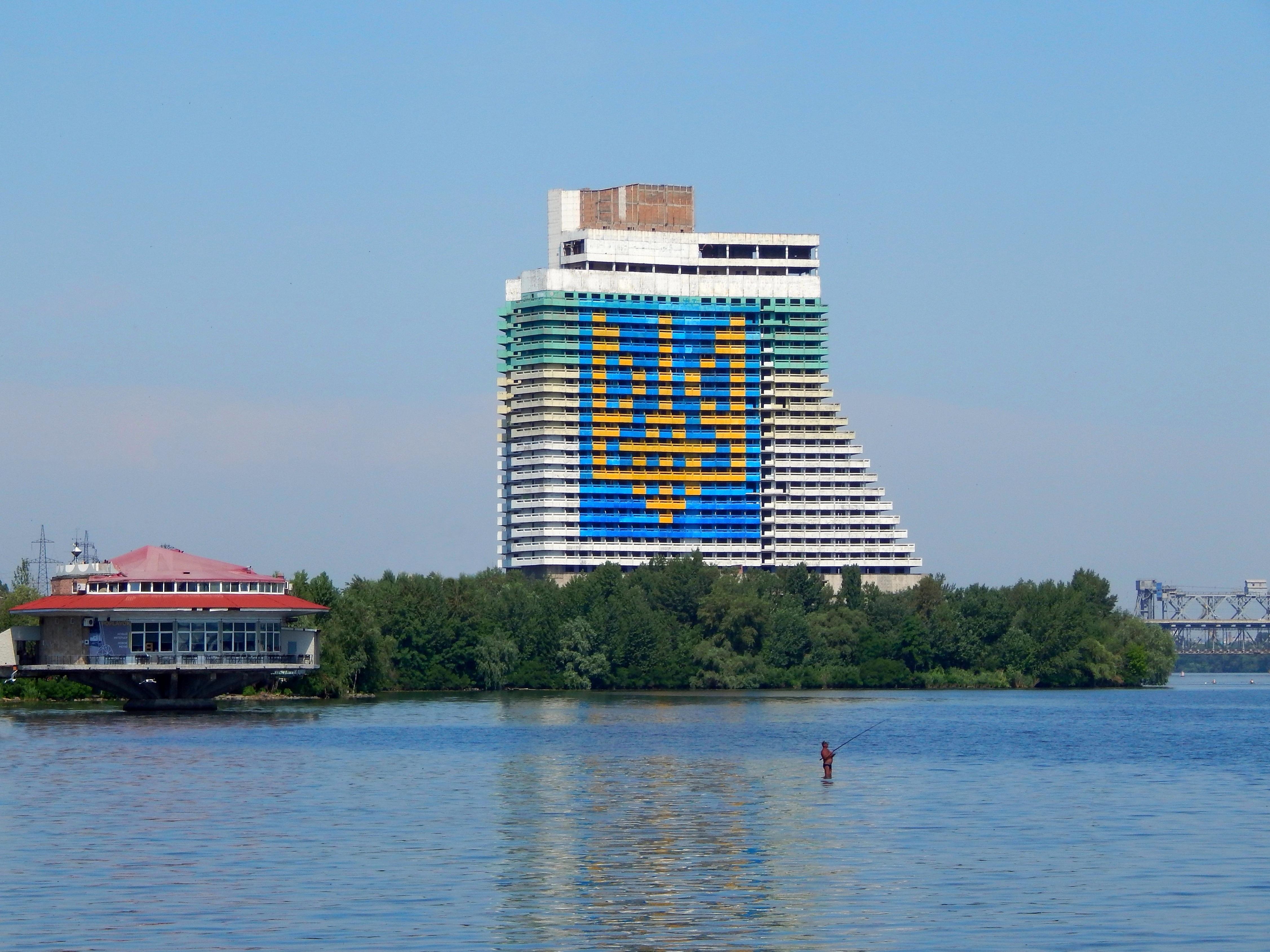 Міське бренд-партнерство – основа ребрендингу Дніпра