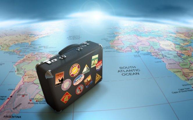 Іноземний турист у Дніпрі: про що мовчить статистика