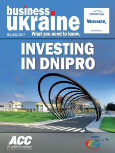 INVESTING IN DNIPRO