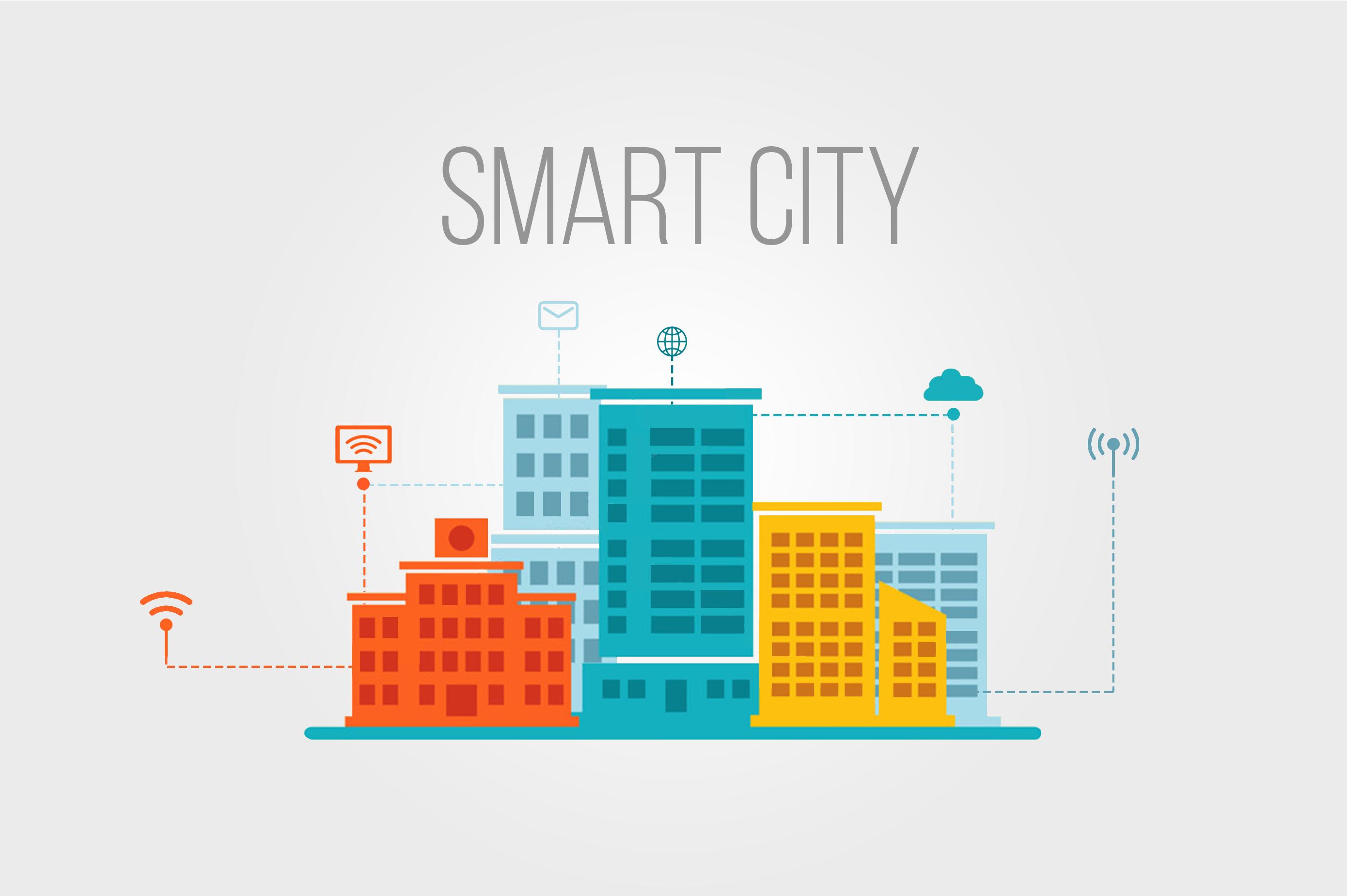 Створена робоча група «Dnipro – Smart City» за участю «Агентства розвитку Дніпра»