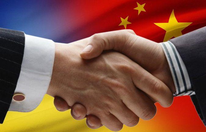 Китайські інвестори розглядають можливість інвестування в масштабні інфраструктурні проекти в м. Дніпро