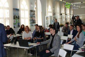 Досвід «Агентства розвитку Дніпра» у проведенні просвітницьких заходів поширюватиметься Дніпропетровщиною