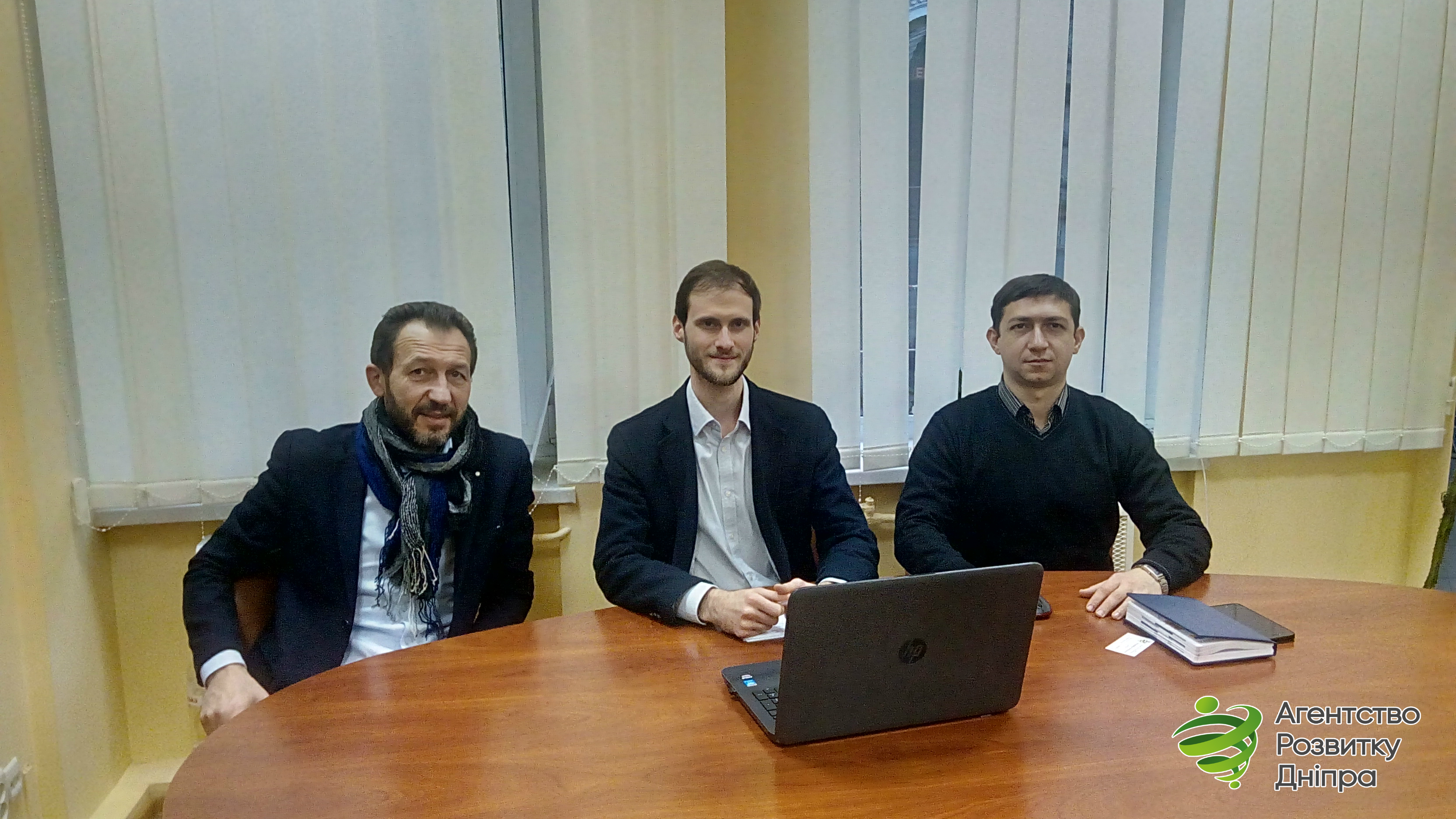 «Агентство розвитку Дніпра» співпрацюватиме із BETEN International у сфері управління відходами та розбудові сонячних електростанцій у Дніпрі