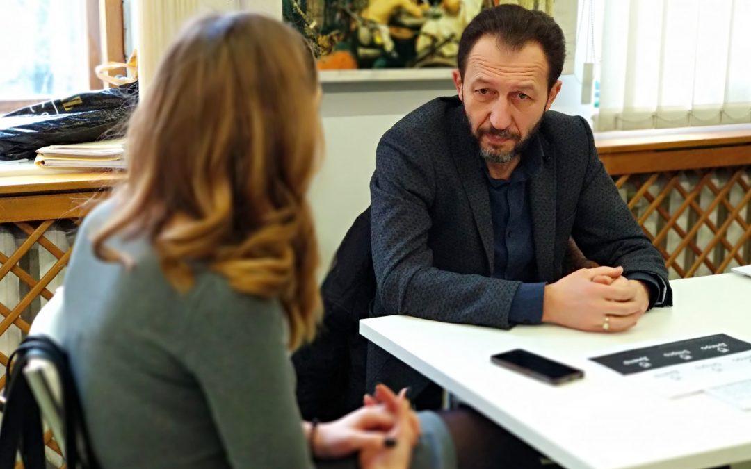 Назва Січеславський край – це не посилання до архаїки, а сучасна претензія на лідерство, – Володимир Панченко