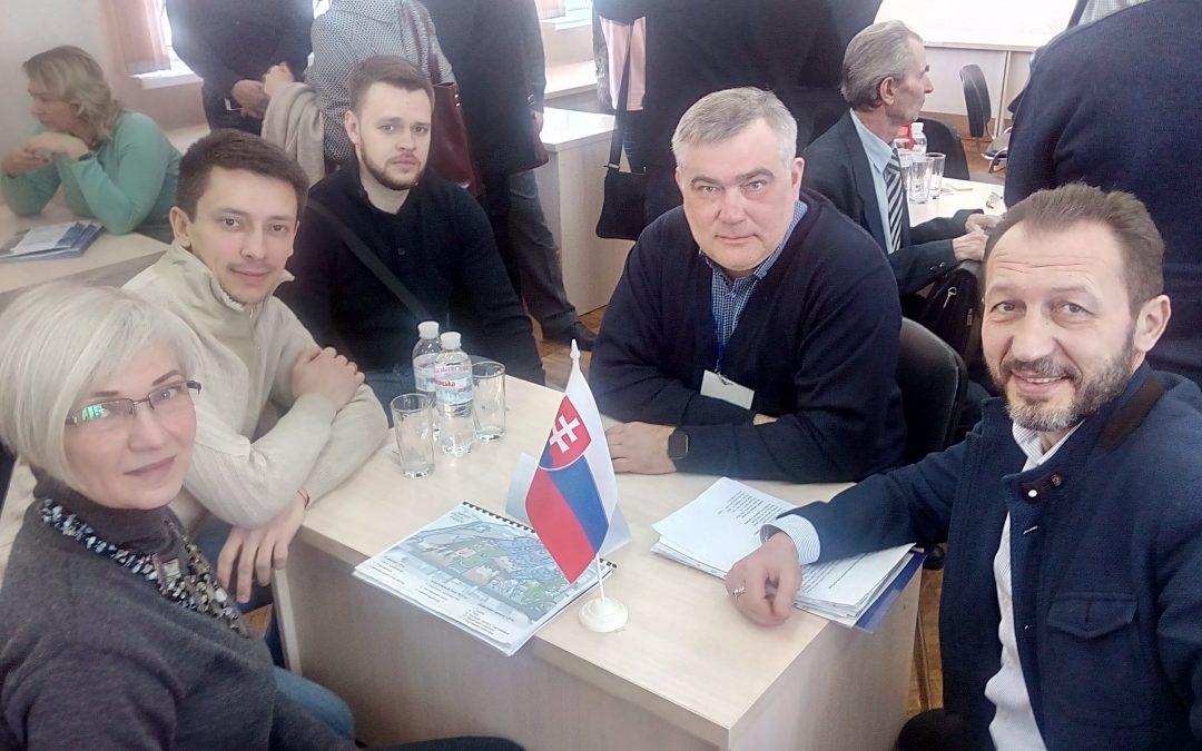 Підсумки зустрічі з членами Міжнародного трейд-клубу