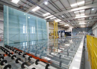 Завод з виробництва float скла