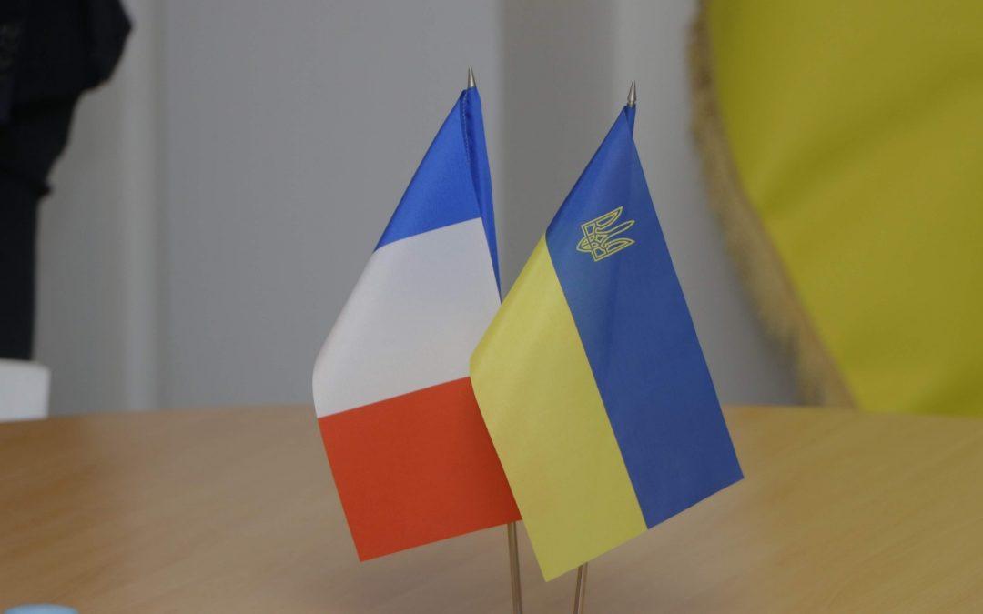 Французькі підприємства бачать можливість інвестувати у м. Дніпро