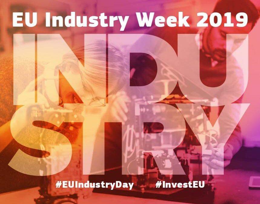 Дніпро, Хмельницький та Вінниця долучаться до формування європейської індустріальної політики