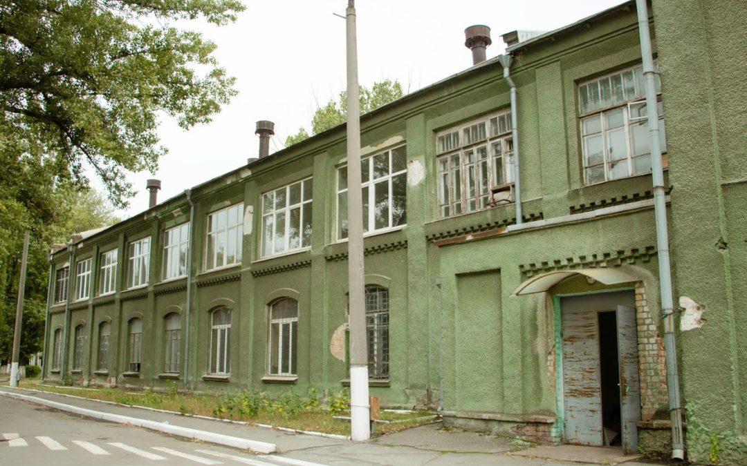 Від Львова до Харкова: 10 проектів реновації занедбаних заводів