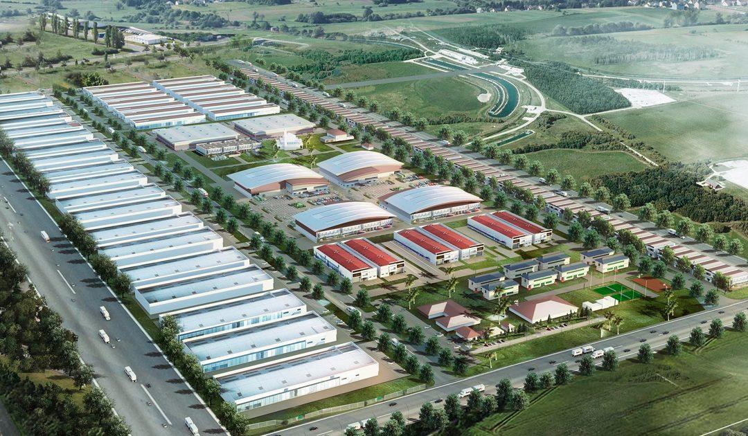 4 умови успішного запуску індустріальних парків в Україні