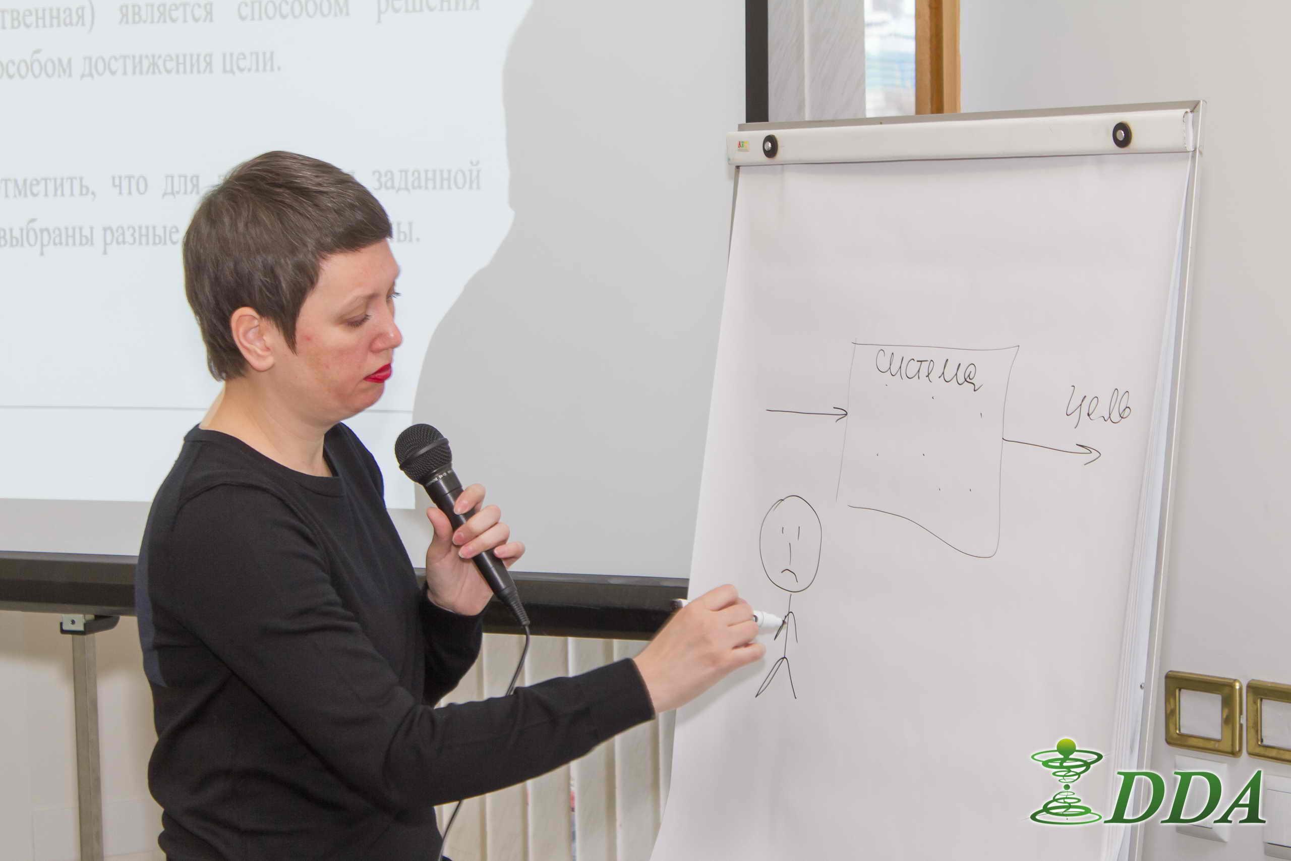 Учасників конкурсу бізнес-планів навчили ефективно управляти проектами