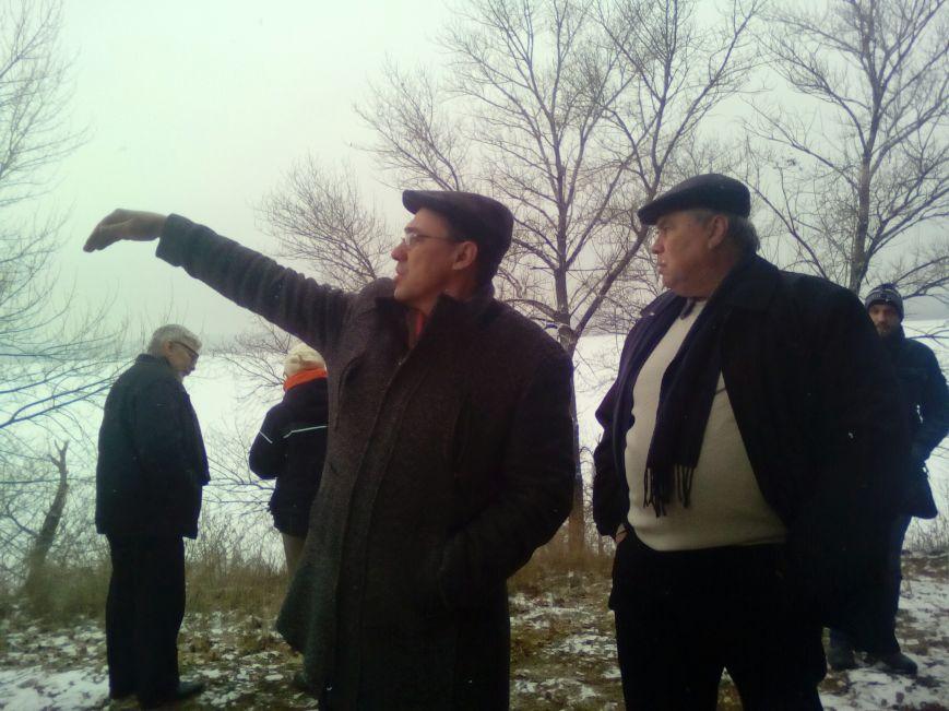 По следам «Аненербе»: днепровские археологи будут копать Игрень