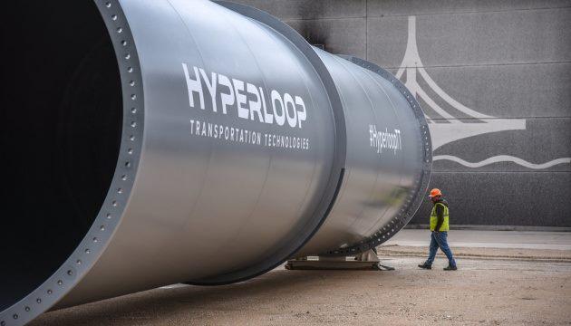 Національна академія наук України дає зелене світло Hyperloop. Тестовий майданчик разом з Центром транспортних інновацій Transport Tech Hub розташують у м. Дніпрі?