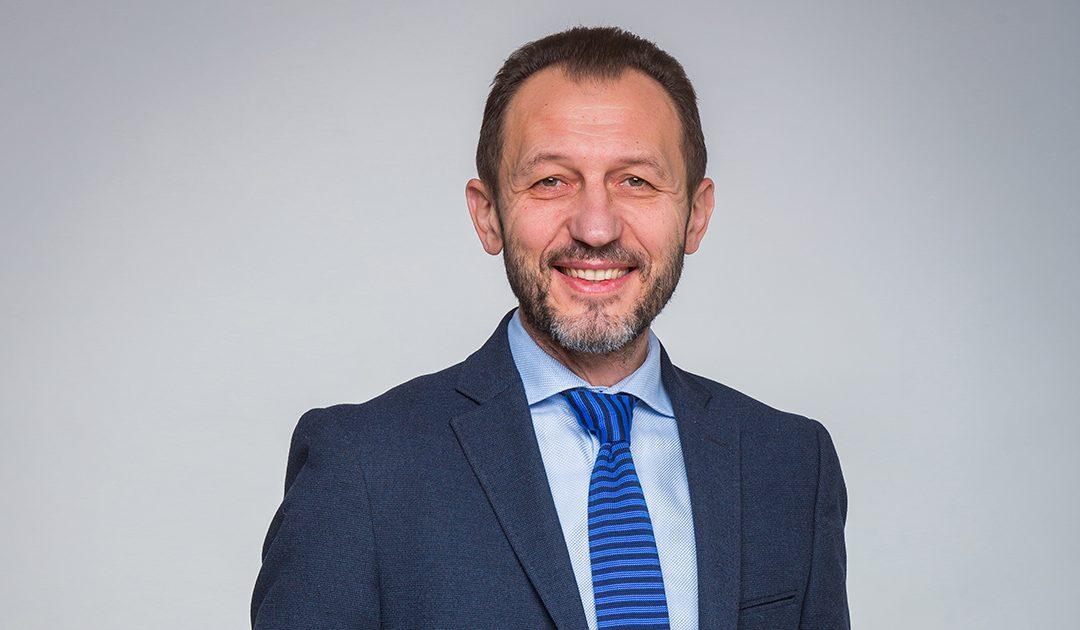 Володимир Панченко: «Індустріальні парки можуть принести до 8% до ВВП»