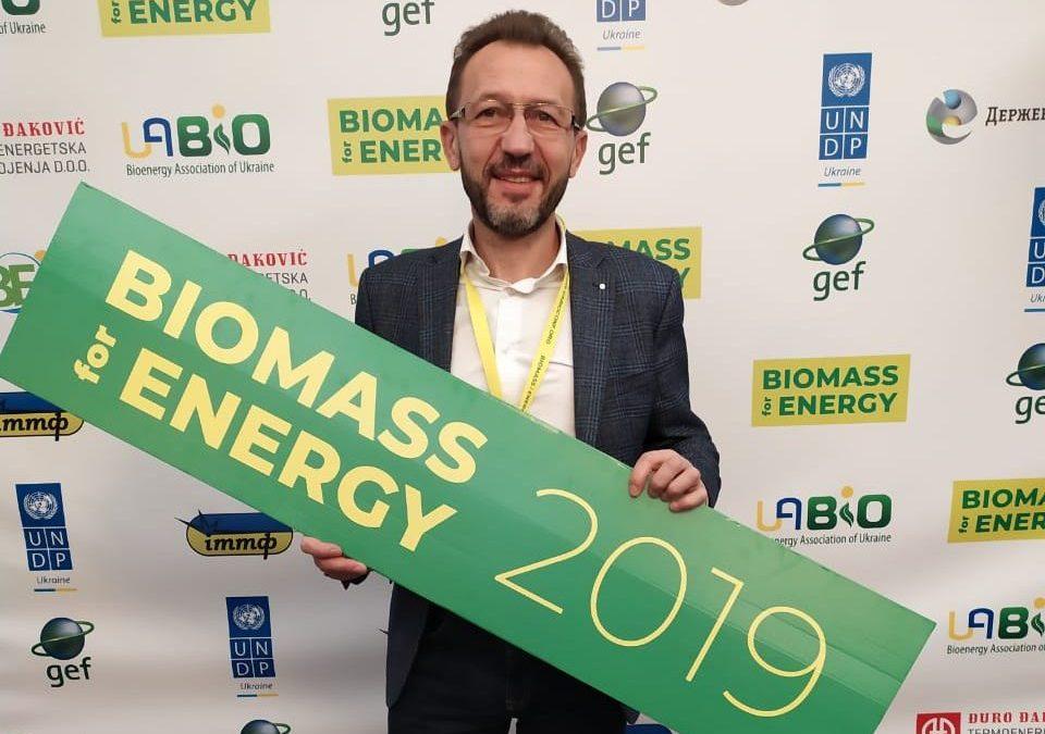 Україна мусить мати власні яскраві приклади дієвої сміттєпереробної галузі